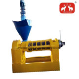De grote Machine van de Pers van de Hete Olie van de Zaden van Jatropha van de Capaciteit