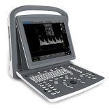 Tierarzt-bewegliche volle Digital-Ultraschall-Maschine Chison Eco2vet