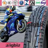 Spitzenqualitäts-Motorrad-Reifen/Gummireifen der marken-100/90-18