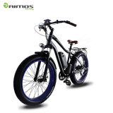 26 * 4.0 vélo électrique de gros moteur du pneu 250W-1000W