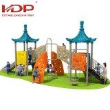 Kombinations-im Freienspielplatz-Plättchen der Kinder für Verkauf
