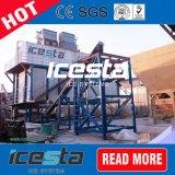 Куб льда 10 тонн с головкой доставка воды в системе охлаждения
