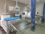 AG-BMS002 при централь фиксируя больничную койку руководства системы 3-Crank