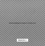 0.5m屋外項目のための広いカーボンファイバーのHydrographicsの印刷のフィルム、水転送の印刷、PVA、液体の画像のフィルムおよび車は分ける(BDA141)