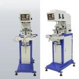 En Y150d/2 단 하나 색깔 셔틀 패드 인쇄 기계