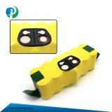 paquete de la batería de litio de la alta calidad de 14.4V 3500mAh para Irobot