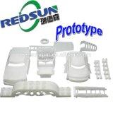 Baixo custo de material da impressora 3D protótipo de plástico e resina