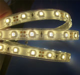 Tira flexible caliente de las ventas 5050SMD LED