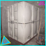 Suministro de la fábrica de larga duración personalizable Modular de fibra de vidrio de tanques de agua