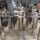 preço de fábrica Escala Mini Máquina de refinação de óleo de mostarda