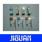 Kundenspezifischer Hologramm-Phiole-Kasten der Entwurfs-selbstklebender Sicherheits-10ml