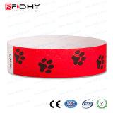 Preço do Wristband de RFID Tyvek
