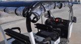 1000W passageiro eléctrico do veículo de três rodas triciclo Tuk Tuk