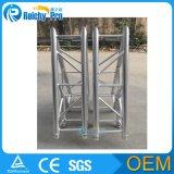 Дешевые алюминиевых опорных верхняя секция для опорной системы