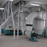 Europe Standard Wheat Flour Milling Machinery