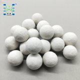 Catalizador de bolas de cerámica de alúmina de porcelana