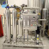 Rohes Wasserbehandlung-Gerät mit RO-System