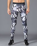 Custom Men Workout Sportswear, Mens Long Compression Gym TRACK Pants