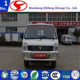ライト1.5トンLcvの貨物自動車または軽量貨物または小型または普及したまたは商業または平床式トレーラーまたは平面トラック