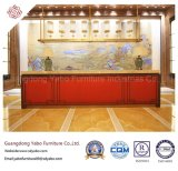 Het Chinese Meubilair van de Slaapkamer van het Hotel van de Stijl met Klassiek Ontwerp (yb-GN-2)