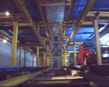 Matériel robotique de stationnement d'ascenseur automatique de glissière de Ppy de fournisseur de services de stationnement