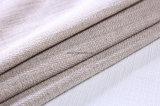 Le linge de tissu à armure sergé moderne semble pour le canapé et fauteuil
