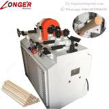 Hochwertiger hölzerner Rod-Hersteller-hölzerner runder Stock, der Maschine herstellt