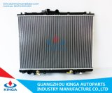 Migliore radiatore dell'automobile per Honda Odyssey Ra8/J30A a