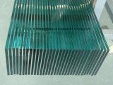 Le verre trempé Rongshunxiang 12mm Le verre trempé