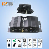 GPS Because Tracker with Camera, RFID Reader with Fuel Tk510-Ez Monitoring