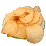 Automatische Verpakkende Machines voor Chips, de Spaanders van het Fruit