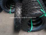 고약한 냄새 없는 Maxtop 바퀴 무덤 타이어 외바퀴 손수레 타이어