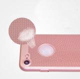 iPhone 7plus аргументы за телефона ультра тонкого PC сетки трудного Breathable охлаждая