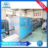 Perfil de Janela de PVC Sjsz Tubo Plástico máquina extrusora linha de produção
