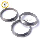 90mm sellado de la copa de tinta de la tampografía Tungten el anillo de acero