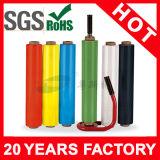 O LLDPE ambiente verde pequeno filme de embalagem de mercadorias