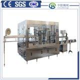 Автоматическое заполнение стерильности машины для получения сока машины в ПЭТ-бутылки, средняя температура