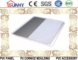 Placa de forro de PVC e painel de parede de PVC para decoração