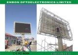 高いBrighntess P10の屋外広告のLED掲示板5X3m (カスタマイズされるサイズ)