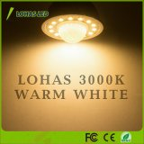 Lohas GU10 PIR Motion Sensor LED Light Bulbs 5W 50W Equivalent Warm White 3000K LED Senesor Spotlight