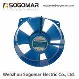 160X160X60mm 다람쥐 감금소 모터 구조 볼베어링 파란 천장 선풍기