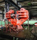 Pressa cubica idraulica di Hpht dei 750 diamanti sviluppata laboratorio