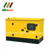 Schalldichtes 120 Kilowatt-Kraftwerk-Generator-Set