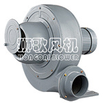 Tb van de Compressor van de Lucht van de Druk van de hoge Capaciteit Middelgrote TurboVentilator