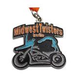 Trofeo de la medalla de premio de metal personalizados