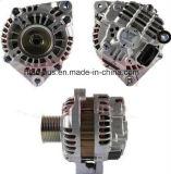 Iveco 504254440 генератор 24V 120A A004tr5794
