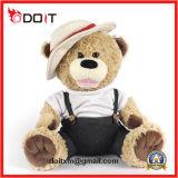 중국 도매 최신 아기 장난감 견면 벨벳 연약한 장난감 곰