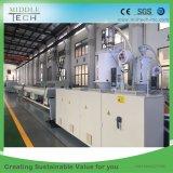 플라스틱 PPR/PE Rt 최신과 냉수 관 또는 관 생산 라인