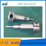 De Aanbieding CNC die van de Fabrikant van Shan van Kun de Vorm van de Leidingen van de Airconditioning machinaal bewerken