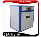 Microcomputer Automatic Reptile Chicken Egg Incubator Hatcher Machinery